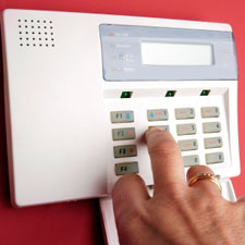 security alarms - Britesparx